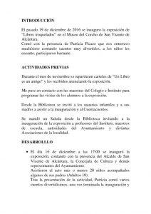 thumbnail of MEMORIA EXPOSICIÓN LIBROS TROQUELADOS