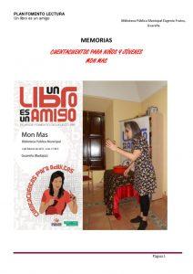 thumbnail of MEMORIAS PLF MON MAS-GUAREÑA-